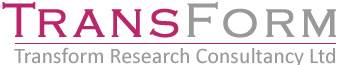 TransForm Research Logo